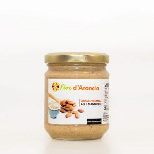 Crema Mandorle