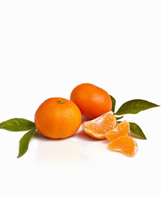 Mandarino dell'Etna